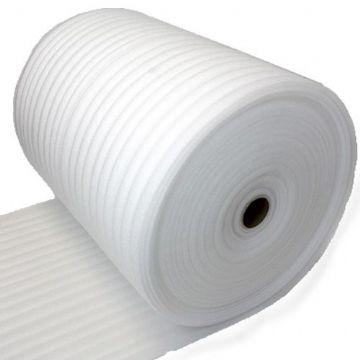 Foam Rolls 750mm x 200m Underlay Packaging Carpet Insulation Rolls